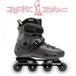Twister Edge Rollerblade pattino in linea