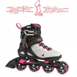 Macroblade Rollerblade pattino in linea