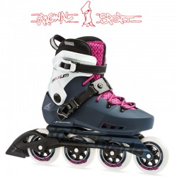 Maxxum Edge 90 wmn Rollerblade Pattino in linea