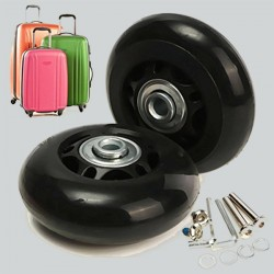 Repair wheels trolley