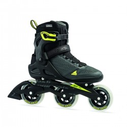 Pattino in line Rollerblade Macroblade 100 3wd man