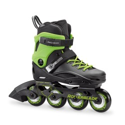 Pattino in line Rollerblade Cyclone boy