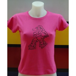 T shirt cartoon