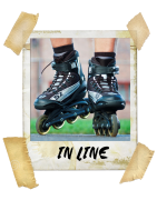 Pattini In-Line, Rollerblade | Original Sport Padova